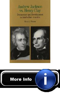 argumentative essay on andrew jackson
